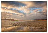 Luskentyre Sunset - Isle of Harris