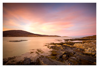 Luskentyre Sunrise - Isle of Harris