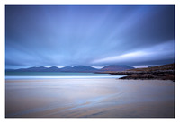 Morning Light at Luskentyre - Isle of Harris