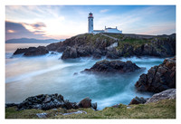 Donegal - Fanad Lighthouse, Fanad Head