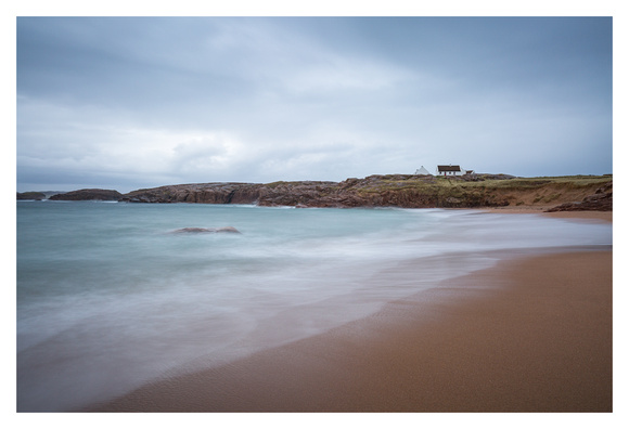 Donegal - Cruit Island, Kincasslagh